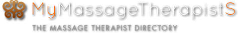 MYmassageTherapistS logo