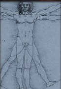 Photo of Davinci Man