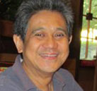 Photo of Massage Therapist Rod Valenzuela.