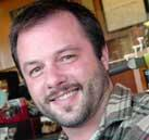 Photo of Troy Spurgeon massage therapist